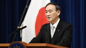 Разпространението на коронавируса не притеснява Япония за Олимпиадата