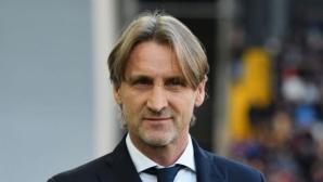Торино назначи нов треньор на мястото на уволнения