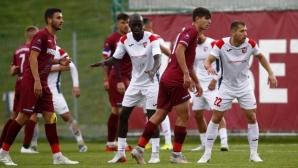 Официално: присъдиха служебна победа на Лудогорец 2 и извадиха Кариана от Втора лига
