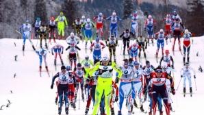 СП по ски-северни дисциплини ще се проведе без публика