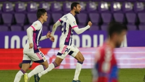 Елче отново не победи, въпреки че водеше с два гола (видео)