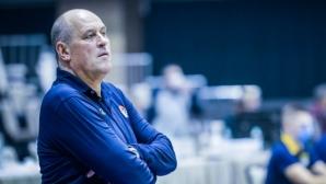 Само в Sportal.bg: Росен Барчовски отговори на всички неудобни въпроси за националния отбор