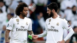 Пука ли им на Иско и Марсело? Феновете гневни след тяхна изцепка