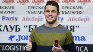 Бивш нападател на Левски и ЦСКА ще играе в Корея