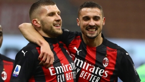 Милан почти превъзмогна поредната COVID-19 атака