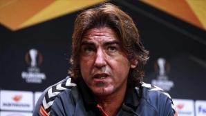 Португалска легенда пое втория отбор на Газиентеп