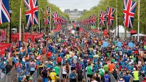 Очакват се поне 50 хиляди участници в маратона на Лондон