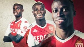 Официално: Монако се сдоби със сенегалски талант