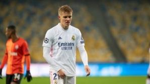 Трансферът на Йодегор в Арсенал получи потвърждение от неочакван източник