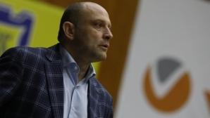 Тити Папазов: Има още над какво да работим