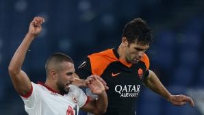 Защитник на Рома преминава в Парма