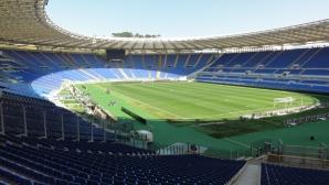 Без тифози в Италия до края на сезона?