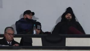 """Шеф на """"червените"""" се завръща на Панчарево"""