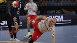 Унгария, Дания и Испания са първите 1/4-финалисти на СП по хандбал