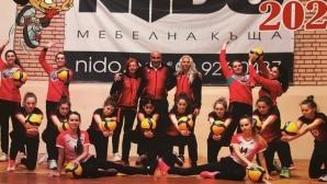 Страхил Балов: Това бе най-сладката ми победа от дълго време