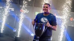 """Цветелин """"CeRq"""" Димитров е геймър №1 на годината в България"""