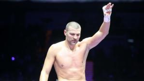 Световната титла - цел номер 1 пред Тервел Пулев