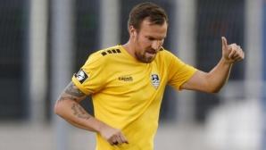 Световен шампион с Германия сложи край на кариерата си
