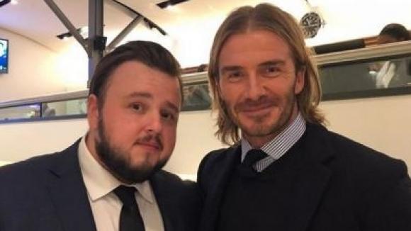 """Актьор от """"Игра на тронове"""" се възхити от успеха на Манчестър Юнайтед над Ливърпул"""