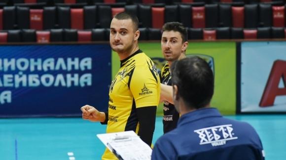 Пламен Шекерджиев: Няма лесен мач в Първата осмица (видео)