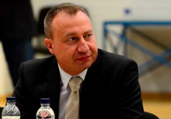 Ивайло Константинов: Съвсем скоро финансовото състояние на федерацията ще е розово