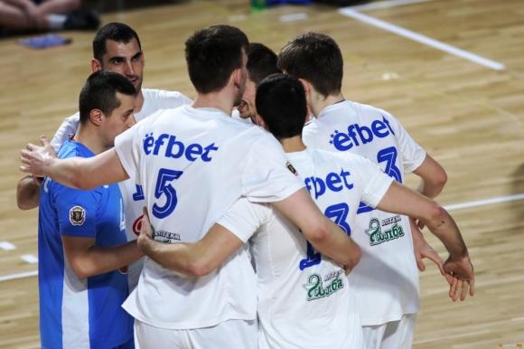 Монтана взе реванш и отстрани Левски за Купата на България