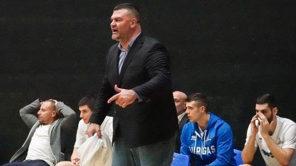 Васил Евтимов: Поемам вината, явно не съм си свършил работата