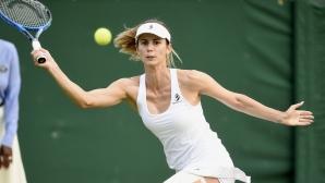 Пиронкова и Томова запазиха позициите си в ранглистата на WТА