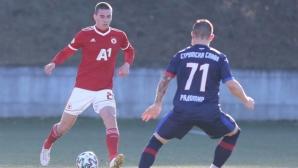 ЦСКА-София 0:0 Струмска слава, гледайте мача тук