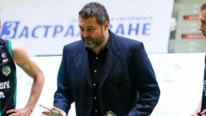 Галин Стоянов: Трябва да кипнем, защото в момента сме много спокойна вода