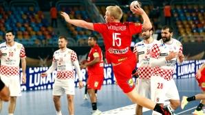 Два отбора извън Европа се класираха за 1/4-финалите на СП за първи път от 1999 година