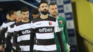 Футболист №1 на България: Вярвам в промяната, качествата на националите са много по-големи