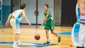 Йордан Ивaнов събира националите до 16 години в Ямбол