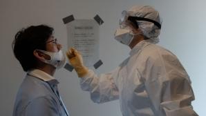 Японските власти възнамеряват да осигурят около 10 000 медицински работници на Игрите в Токио