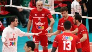 ЦСКА отнесе Тетевен и продължава напред за Купата (видео + галерия)