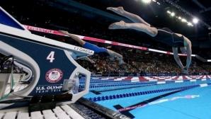Разделят олимпийските плувни квалификации на САЩ на две части заради COVID-19