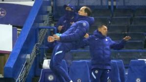 Тухел не успя да запише успешен старт в Премиър лийг (видео)