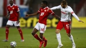 ЦСКА-София връща Кейта, ако футболистът не се появи до края на седмицата