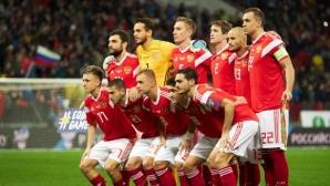 България играе контроли с финалисти на Евро 2020
