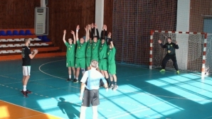 Добруджа елиминира Чардафон на 1/8-финалите за Купата на България (видео)