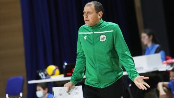 Мирослав Живков пред Sportal.bg: Трябваше да проявим много повече емоция, характер и мотивация (видео)