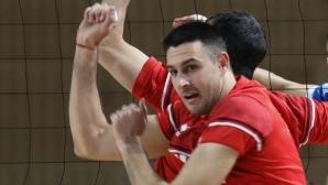 Играч на ЦСКА премина в Ал Ахли