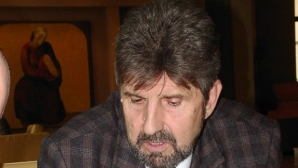 """Жоро Велинов: В Устава на БФС определение """"Извънреден конгрес"""" няма"""