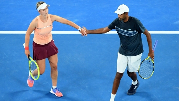 Барбора Крейчикова на два финала на Australian Open