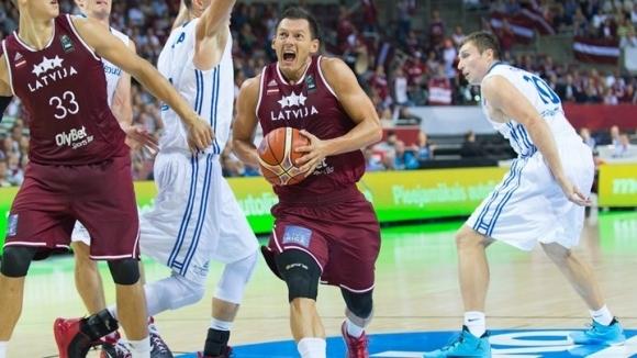 Капитанът на Латвия: Ако българите ни бият, то това ще означава, че имаме проблем