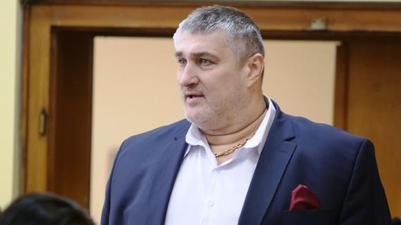 Любо Ганев: Феновете в Пловдив заслужават волейбол на най-високо ниво