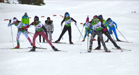 Ски-бегачите от Асеновград и Сапарева баня доминираха на Олимпийския зимен фестивал в Осогово