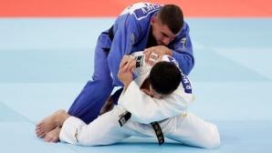 """Янислав Герчев започва с бронзов медалист от """"Мастърс"""" в Тел Авив"""