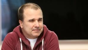 Цветомир Найденов намекна за манипулиране на коефициенти в българския футбол