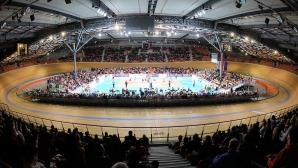 Пловдив, Белград, Задар и Клуж са домакини на ЕвроВолей 2021 (видео)